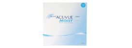 Acuvue Moist Daily (90 Lens/Box)