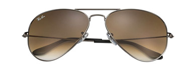 Ray-Ban RB3025 004/51 Aviator Sunglasses