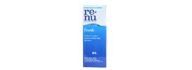 Renu Fresh Contact Lens Solution 355ml